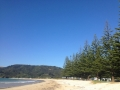 the beautiful Matauri Bay