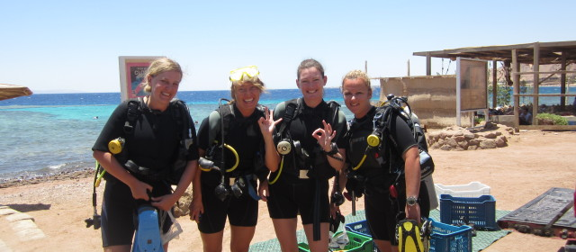 Red Sea, Egypt – Gallery